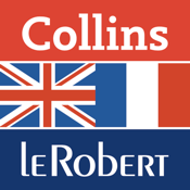 Collins Robert Concise app review