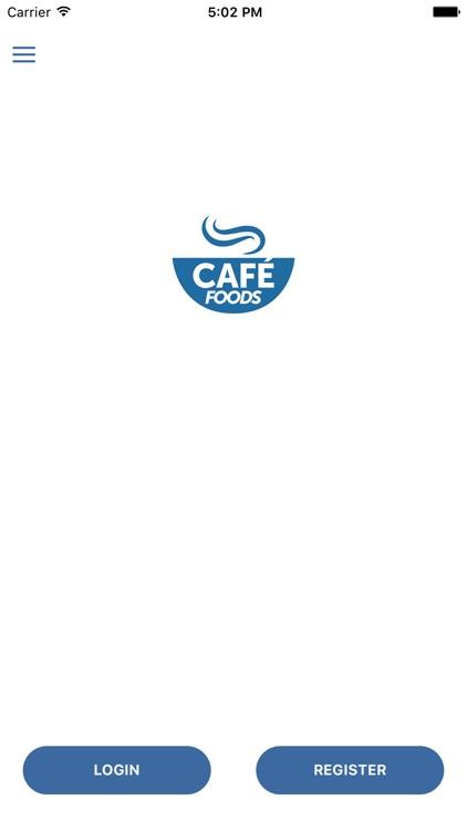 CafeFoods