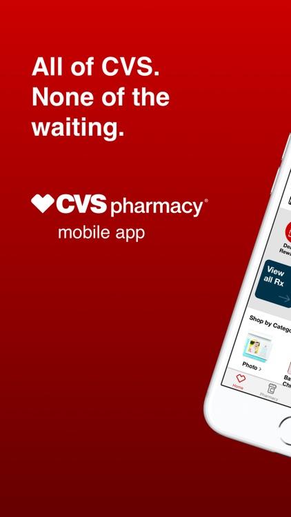 CVS Pharmacy screenshot-0