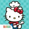 Hello Kitty 便当——食物制作大师