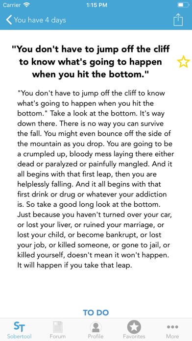 SoberTool - Addiction Recovery-2