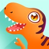 FotozoneAR:Back to Jurassic - iPadアプリ
