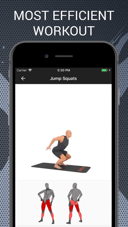 Home workout fitness app by diamond group llc