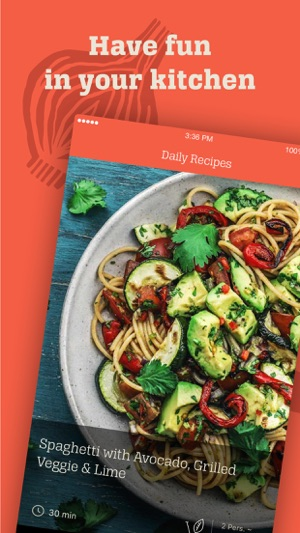 Kptncook Recipes Cooking On The App Store
