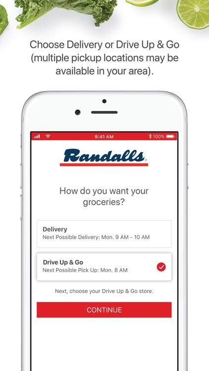 Randalls Online Shopping screenshot-4
