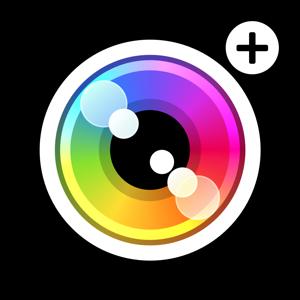 Camera+ Legacy app