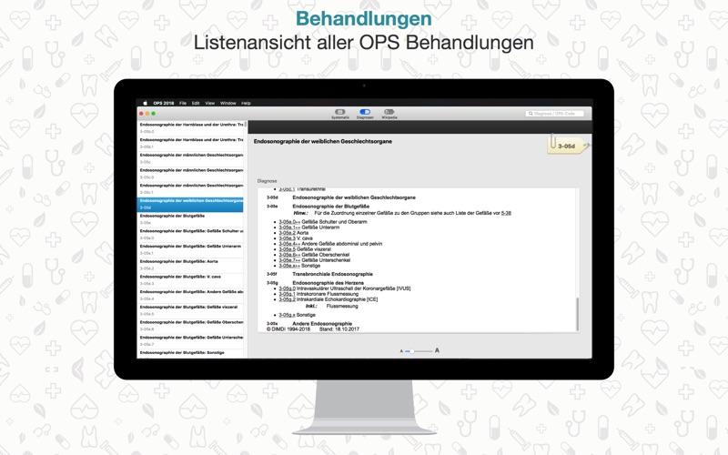 OPS 2018 скриншот программы 3