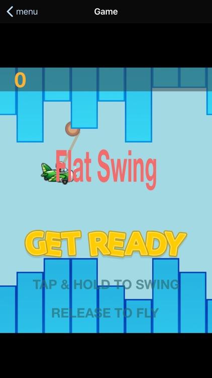 Swing Games 2 in 1 for watch screenshot-3