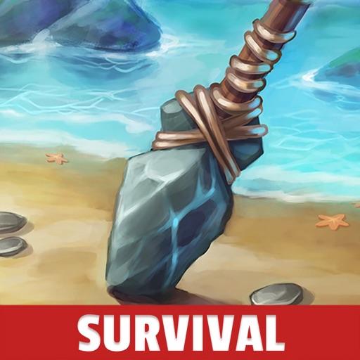 Jurassic Survival Island 2 iOS App