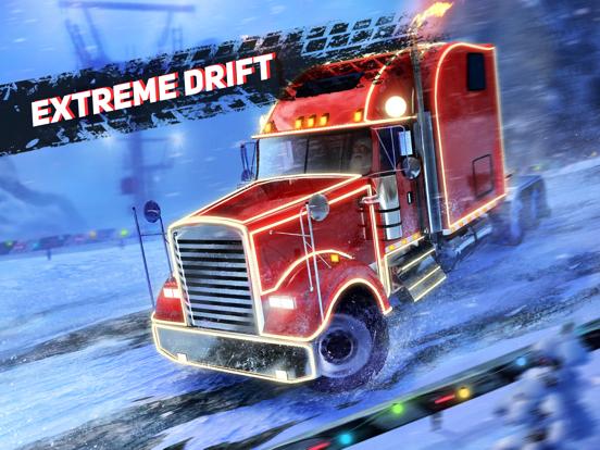 GTR Speed Rivals: Drift race screenshot 6