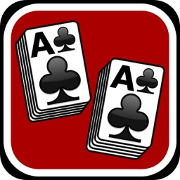 Double Deck Solitaire - Relaxing Patience Klondike
