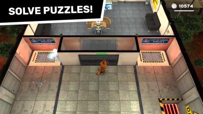 Time Monkeys screenshot four