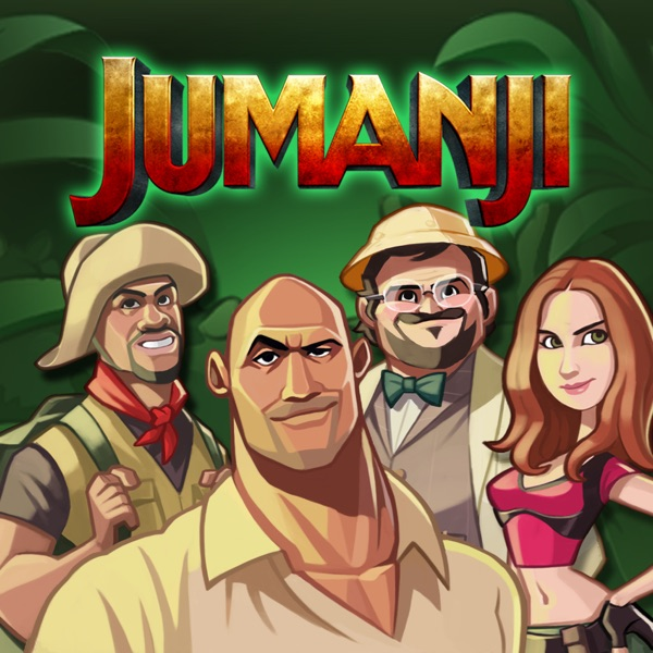 Ouya Hacks: JUMANJI: THE MOBILE GAME 1.5.0 Download Apk For Android