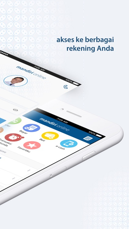 Mandiri Online 2 2 0 Ios Apps Appagg Com