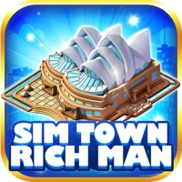Codes for Sim Town:Rich Man Hack