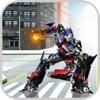 New Battle Robots: Transformat