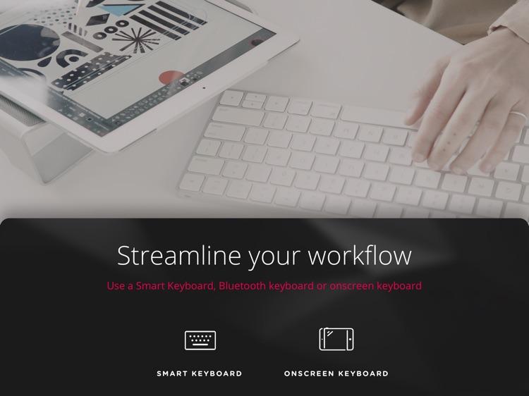 Astropad Studio screenshot-4