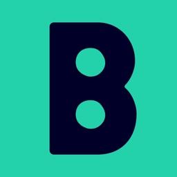 Beat - Ride app