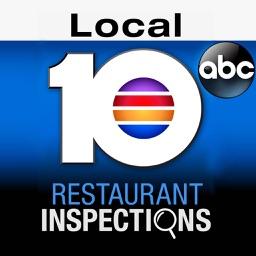 Restaurant Inspections – WPLG