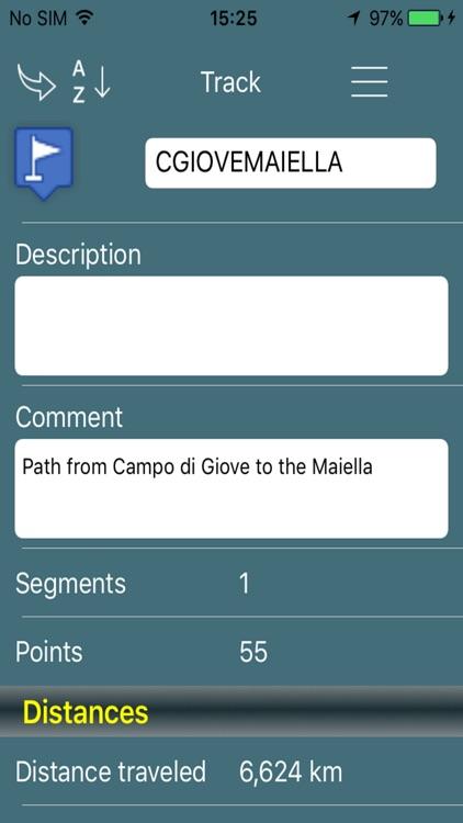 OkMap Mobile screenshot-8