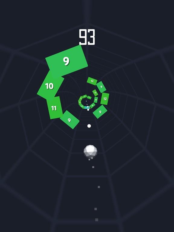 Vortex Shooter screenshot 4