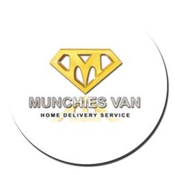 Munchies Van