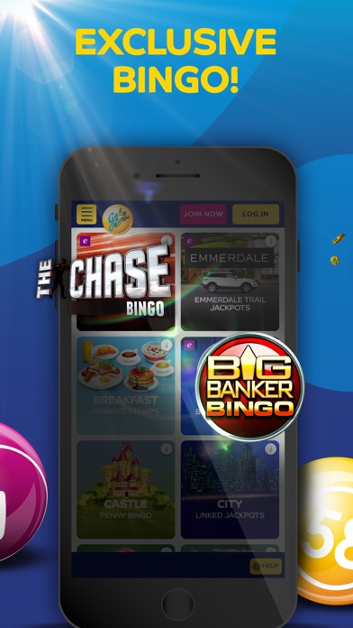 Gala Bingo – Play Bingo Games screenshot three