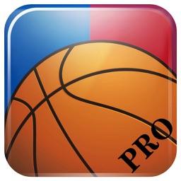 学打篮球-无广告版-最全面的篮球技术教程