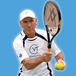 Virtual Tennis Coach