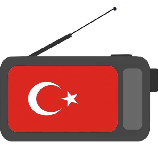 Turkey Radio Station: Turkish