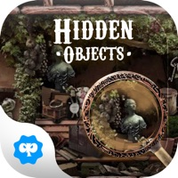 Codes for Find Objects : Old House Hack