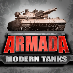 Armada Tanks: Panzer Spiele