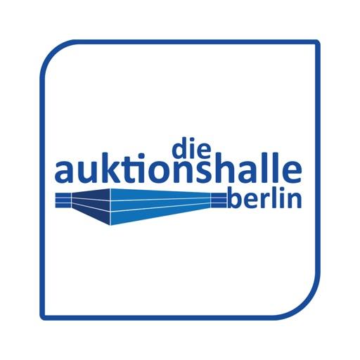Die Auktionshalle Berlin