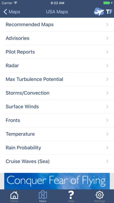 Turbulence Forecastのおすすめ画像3