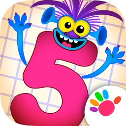 COUNTING NUMBERS Games 4 kids