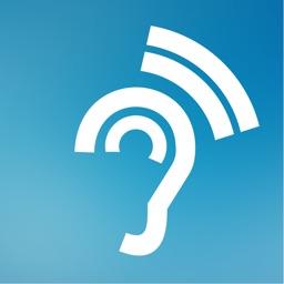 Dectone Hearing aid