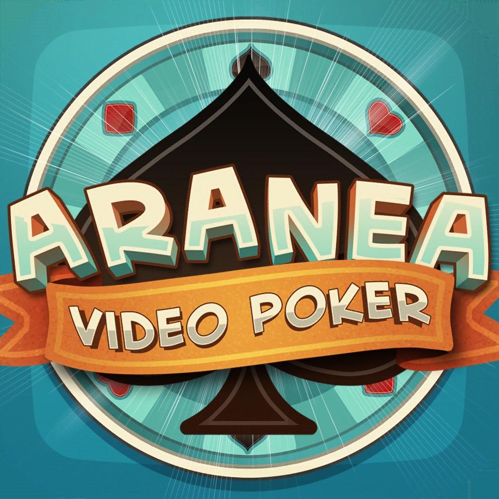 Aranea - Video Poker hack