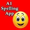 A1 Sight Word Spelling App - iPhoneアプリ