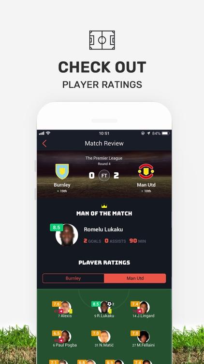 SWIPS - Sports Live Scores screenshot-3