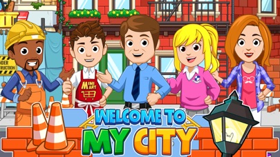 My City : Home screenshot 1