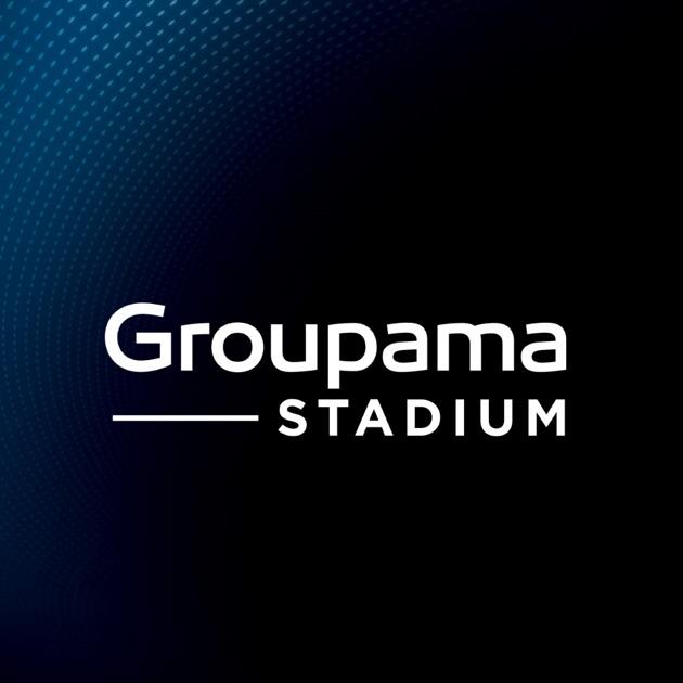 Groupama Stadium On The App Store