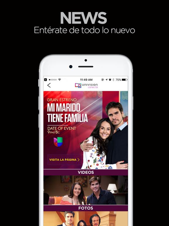 Univision Conecta | App Price Drops