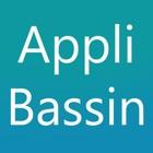 Appli Bassin icon