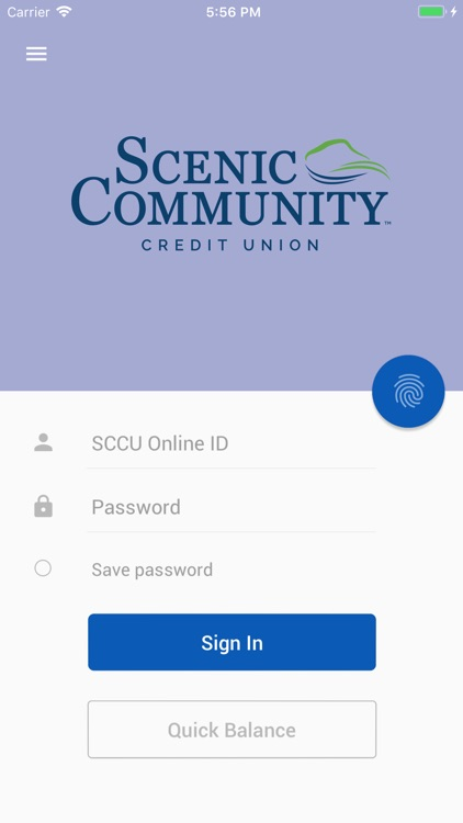 SCCU Mobile Banking