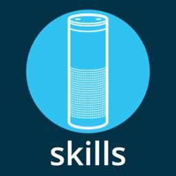 Skills & Command for Echo Dot