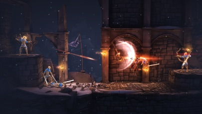 Grimvalor Screenshot 3