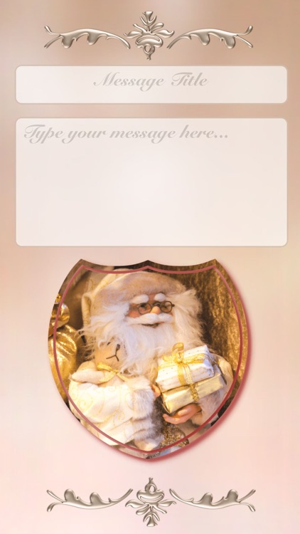 Christmas Cards • Greeting