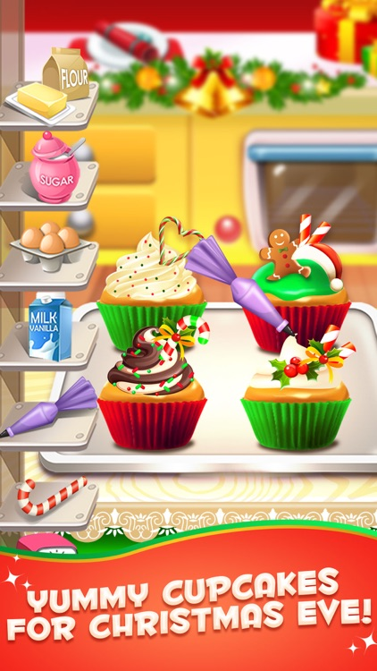 Sweet Food Maker Cooking Games screenshot-3