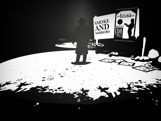White Night screenshot 6
