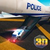 Police Plane Car Transporter